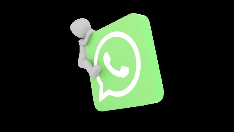 WhatsApp Start