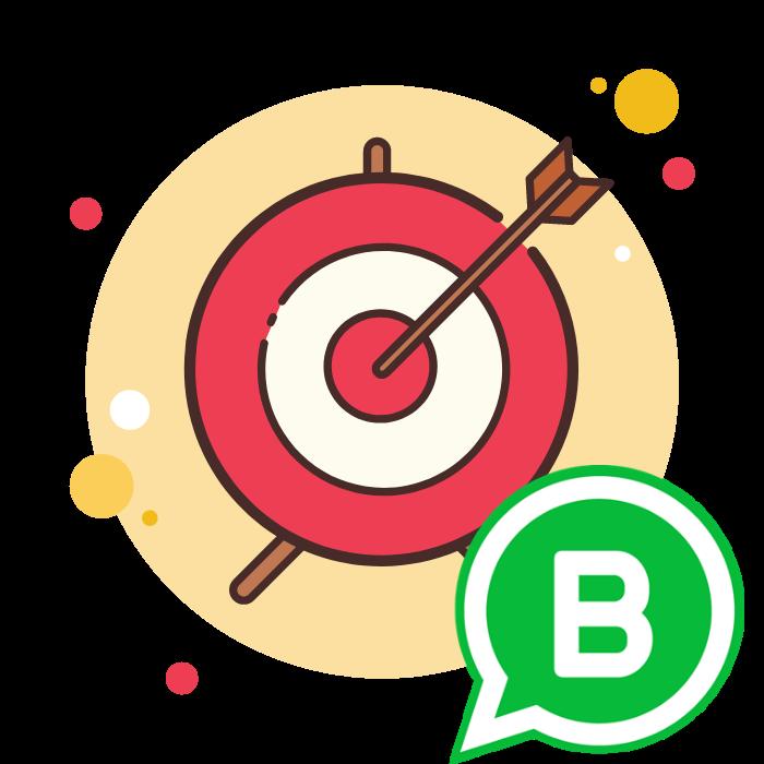 Logo WhatsApp Start 2