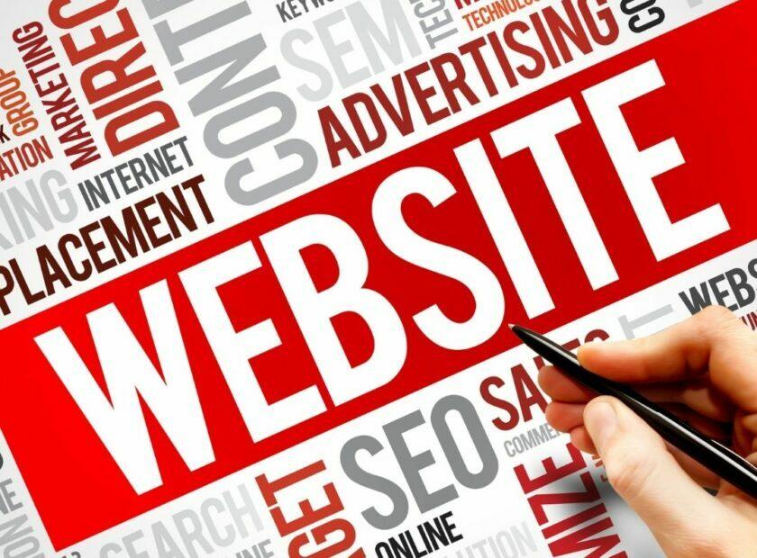 perche avere un sito web 840x620